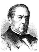 Theophile-Jules Pelouze, French Chemist