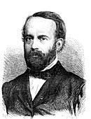 Henri Etienne St Claire Deville, French chemist
