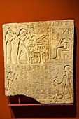 Relief from Egyptian tomb