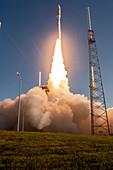 Mars 2020 launch