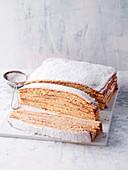 Rhineland layer cake