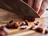 Chopping dates