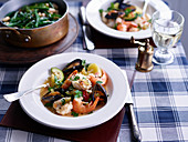 French country fish stew
