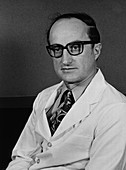 Emil Frei, US oncologist