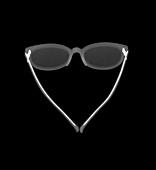 Sunglasses, X-ray