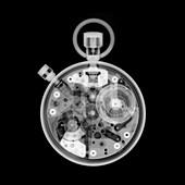 Stopwatch, X-ray