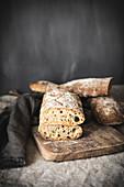 Ciabatta-Brot