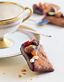 Aachen gingerbread cakes