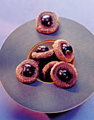 Pangani – Italian almond liqueur biscuits