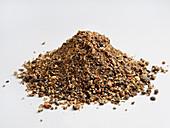 Exotic pepper mix