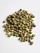 Green wayanad pepper