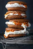Pumpkin Pie Smores (USA)