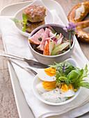 Bavarian supper ideas
