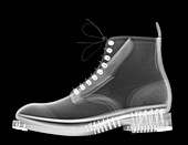 Boot, X-ray