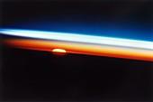 Sunrise from Earth Orbit