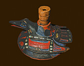 Raven Hat, Tlingit Tribe