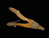 Halibut Hook, Tlingit Tribe