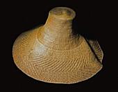 Woven Hat, Tlingit Tribe