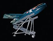 Regulus I Cruise Missile