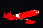 Skeet Target Drone KD2C-2
