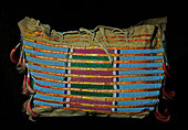Decorated Bag, Crow Tribe