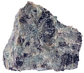 Neptheline Syenite