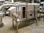 HEPA Filter Bank, National Animal Disease Laboratory