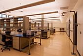 Clinical Diagnostic Laboratories