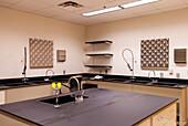 Sample Processing Laboratory