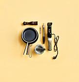 Kitchen utensils for the perfect steak