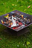 Firebasket