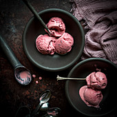 Damson Icecream