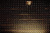 Moet Chandon, Champagne, Frankreich