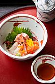 Sashimi (Japan)