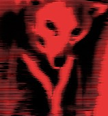 Soviet space dog Strelka