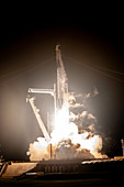SpaceX Crew-1 launch