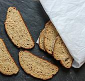 Altes Brot (Resteverwertung)