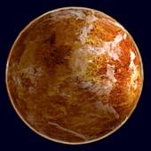 Venus, illustration