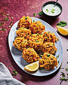 Onion Bhaji (India)