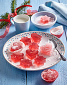 Jelly candy (sweets)
