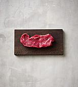 Tagliata (beef steak)
