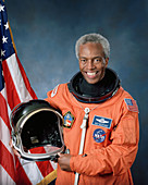 Guion Bluford, American astronaut and aerospace engineer