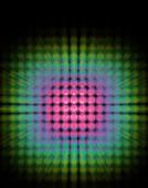 Array of spectral lights