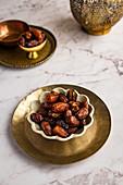 Fresh dates for Ramadan