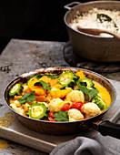Malabar Vegetarian Isthu