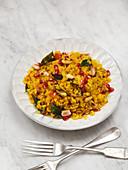 Poha Rice