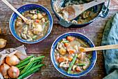 Veggie Irish stew