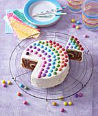 Fish - Cake for childern