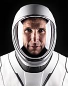 Michael Hopkins, NASA astronaut