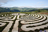 The Edge Labyrinth, South Africa